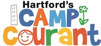 Camp Courant sidebar logo