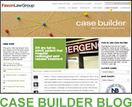 Cases Blog Sidebar